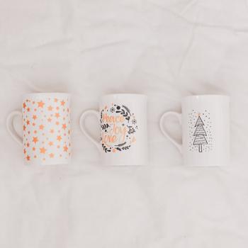 Mugs & Jugs  - buy online or in our Gift shop in Billingshurst, West Sussex