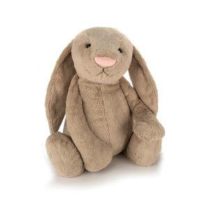 Jellycat Bunny - Bashful Beige Bunny