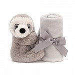 Jellycat Soother - Shoosh Sloth Soother