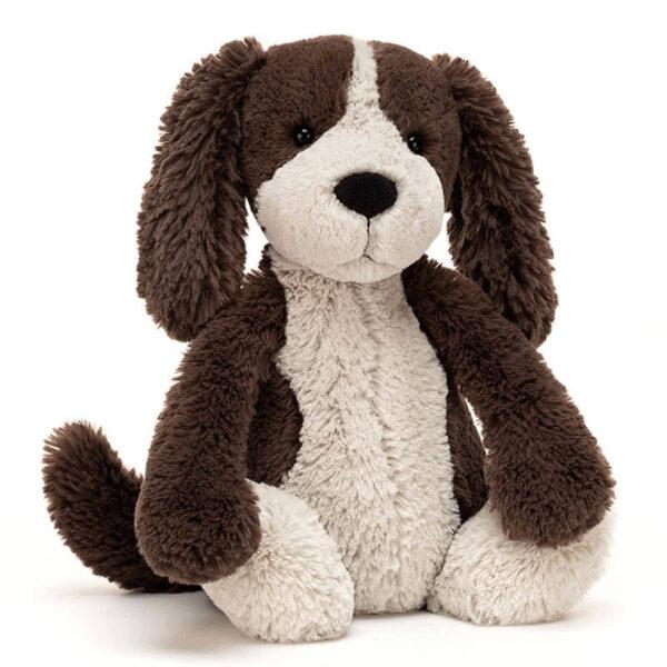 Jellycat Toy - Bashful Fudge Puppy
