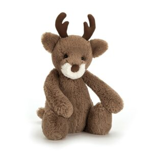 Jellycat Toy - Bashful Reindeer