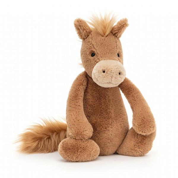 Jellycat Toy - Bashful Pony