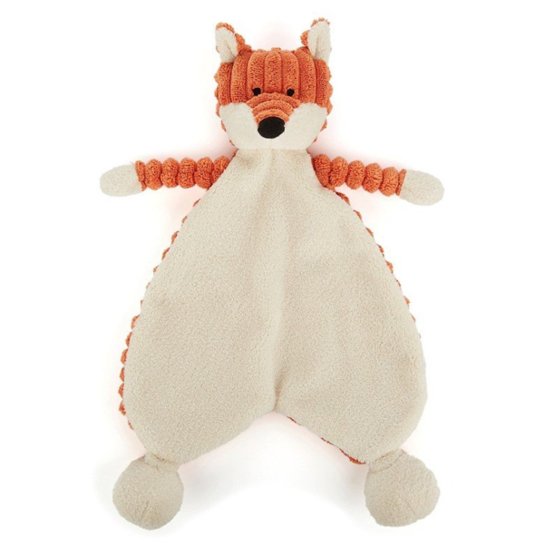 Jellycat Soother - Cordy Roy Baby Fox soother
