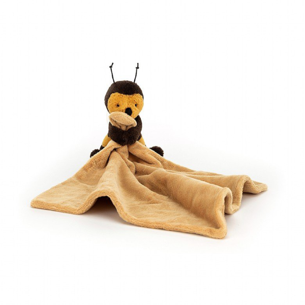 Jellycat Soother - Bashful bee soother