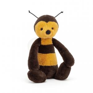 Jellycat Toy - Bashful Bee in medium size