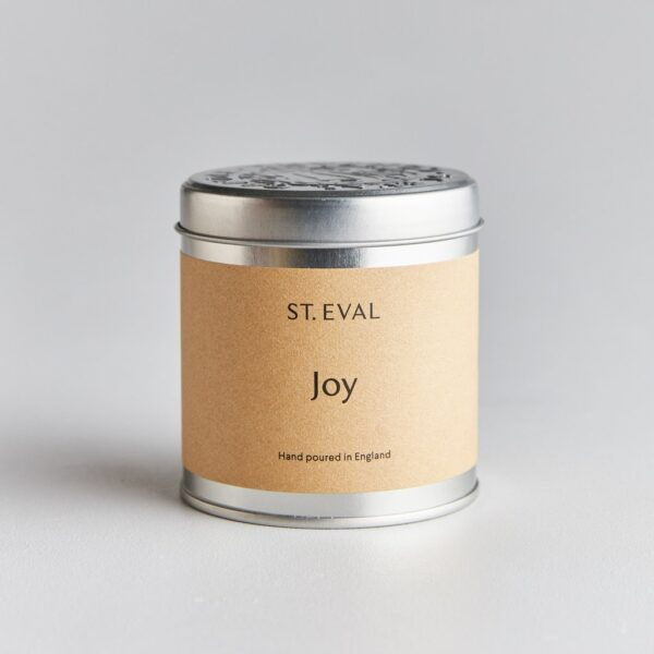St Eval Joy Scented Candle