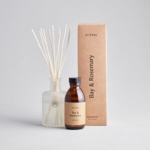 St Eval Bay & Rosemary Reed Diffuser